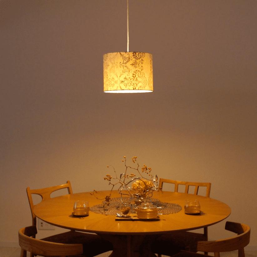 お部屋別「電球の選び方」|たった1つの照明で印象を変える