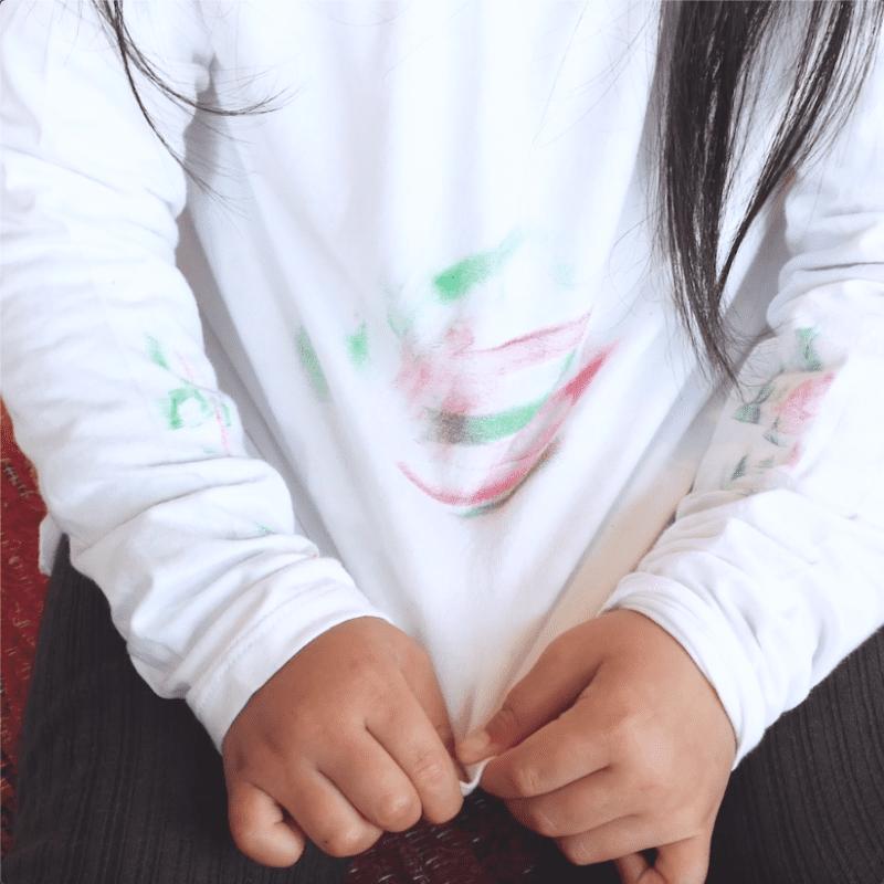 子ども服「汚れ別」の落とし方。シミをあきらめない上級テク