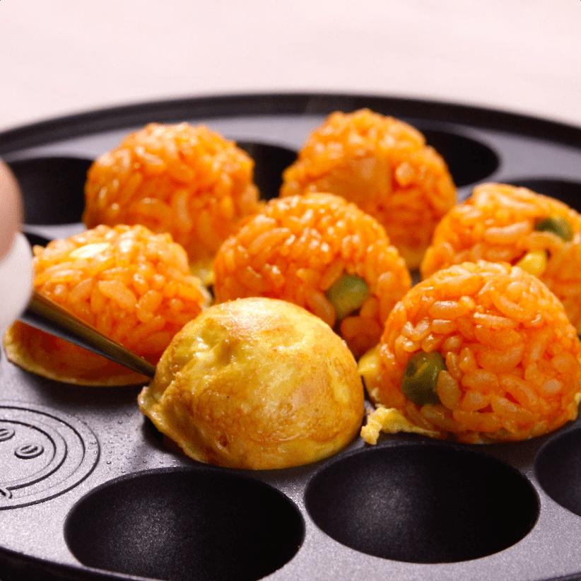 たこ焼き器でアレンジ料理を楽しもう【厳選レシピ】