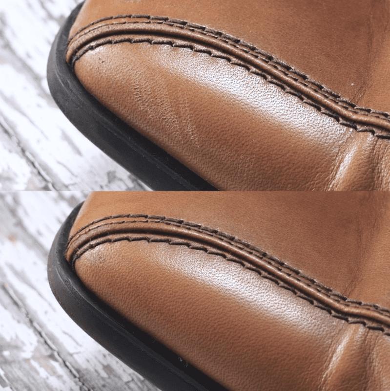 革靴の傷はお家で修復できる!お気に入りの靴をお手入れしよう