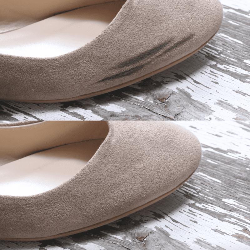 素材別に解説|靴の汚れを落とす方法。いつもキレイを保つには?