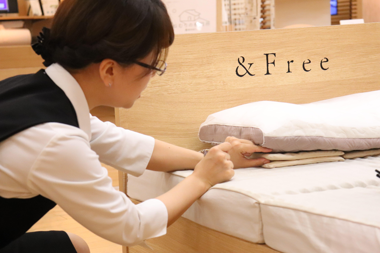 オーダーメイドでどれだけ変わる?睡眠の質を上げるために有効な枕選びのコツ