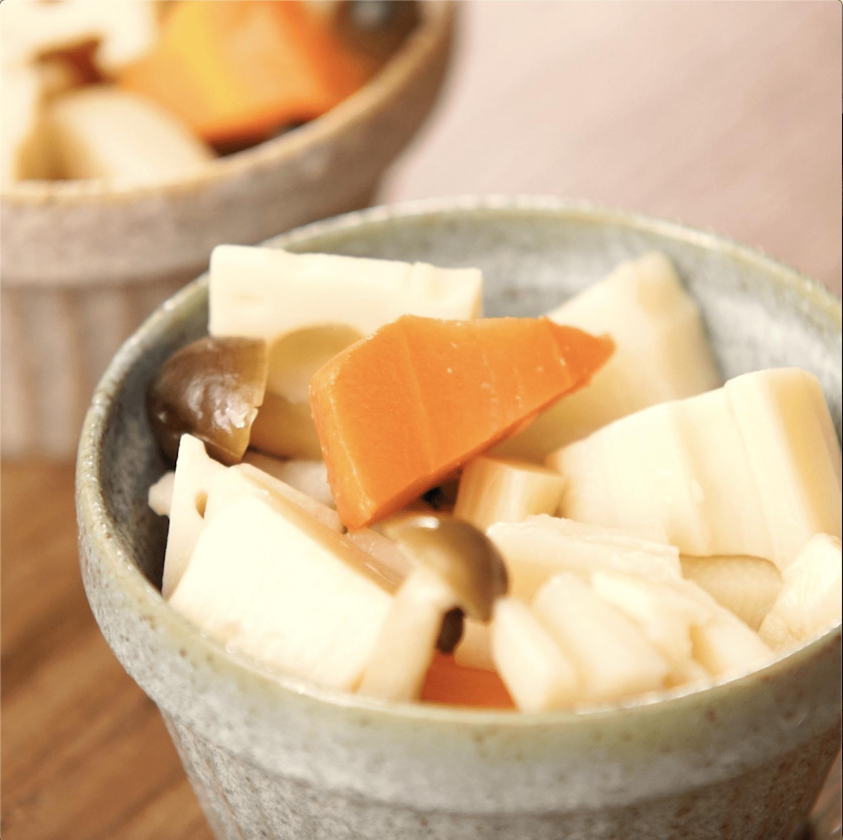 週末に作る「自家製冷凍野菜ミックス」これで平日包丁いらず!