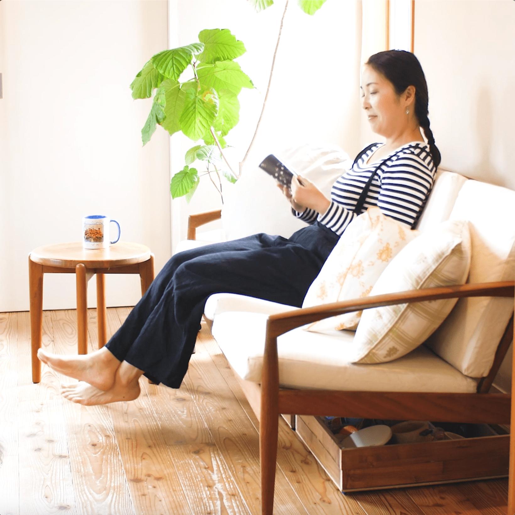 毎日の家事をスマートに!日常の動き方を意識した収納テクを紹介